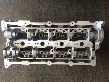 Engine parts D4CB cylinder head amc 908 752 for hyundai H1 H200 Starex 2.5CRDI