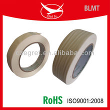 high bond heat resistant self adhesion Masking tape for painting/textured paper tape