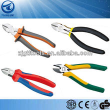 Different Kind Of Diagonal Cutting Pliers hand tool