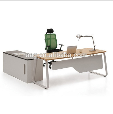 Modern style excellent quality stainless steel desk legs