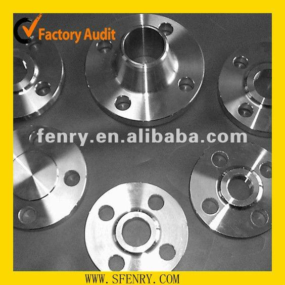 ansi b16.5 stainless steel a182 f316 /316l forged flanges