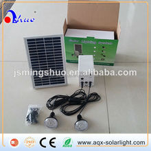 New style Portable solar power system for home with CE RoHS