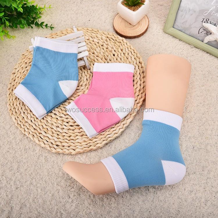 gel heel socks (6)
