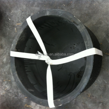 2017 Zhengzhou chinese supplier ceramic crucible melting