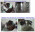 High quality Stainless steel Electrical Corn Steamer food cook pot