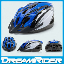 unibody custom cycling Helmets bike in-mold bicycle helmet