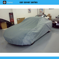 Car Cover with cotton freeze-proofing car cover with PEVA material