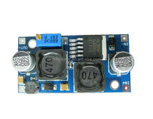 TOP QUALITY!! DC-DC Auto Boost Buck adjustable step down Converter XL6009 Module Solar Voltage