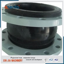 Concrete pipe rubber water swivel air swivel expansion joint