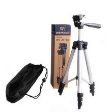 3110 40''1.06Meter Factory Direct Sale Lightweight Cell Phone Laptop Tripod For Digital Camera Professional