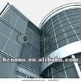 Transparent Heat insulation window film