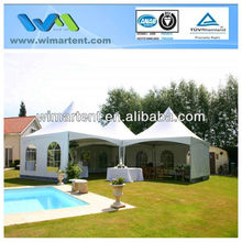 [WIMAR] Noble And Wonderful Swimming Pool Tent For Your Rest
