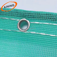 PE scaffolding Safety nets for buildings