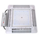 Petrol Pump Retrofit 240W Meanwell Driver Bridgelux LED Gas Station LED Canopy Lights