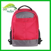 The new waterproof Travel Business Backpack, Nylon Backpack portable travel