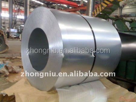 Galvanized Sheet Roll