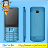 V8220 2.4 inch fast shipping dual GSM unlocked phones dual sim card support FM pay as you go phone