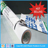 Transparent Hot Polyethylene Film For Car Paint Protection(We Are Manufacturer)