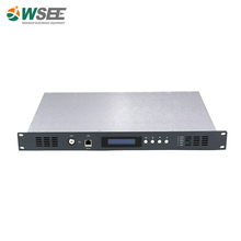 Catv fiber optic 1550nm distribution amplifier