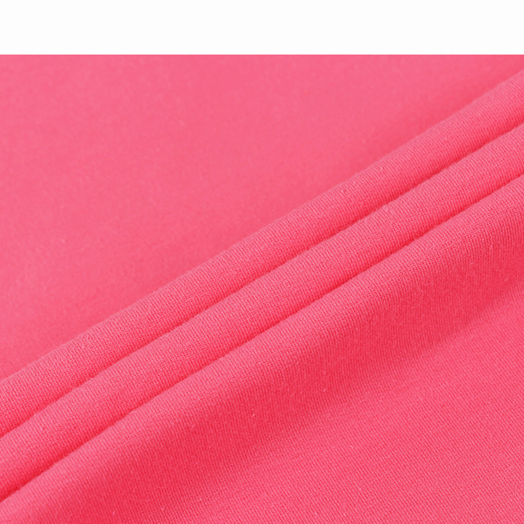 clothing <strong>material</strong> 100% recycled polyester french terry cloth fleece fabric