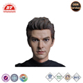 Men scale action figure 1/6 head sculpt