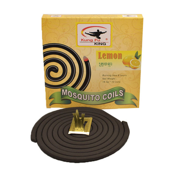 Baby Powerful Color Mosquito Repellent Incense Coils