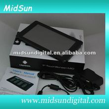 tablet pc with front and back camera,china made tablet pc,cortex a10 tablet pc
