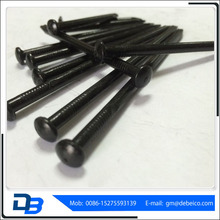 Debei Galvanized Stainless Black Concrete Steel Nail/Common Nails