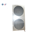 Manufacturers design top-quality home appliances fin condenser