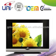 Hot selling 14 inch CRT TV 21inch ultra slim color tv