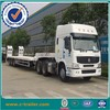 TRI AXEL 40 TON Low Bed