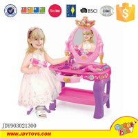 New product electric walking doll with music and lights