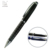Hot selling pen with rotation type metal hilton ball pen for hotel