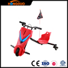 Motorized Electric Drifting Trike Scooter with front LED light