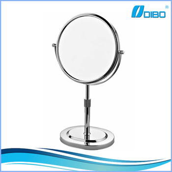 360 Degree Rotating Standing Make Up Mirror