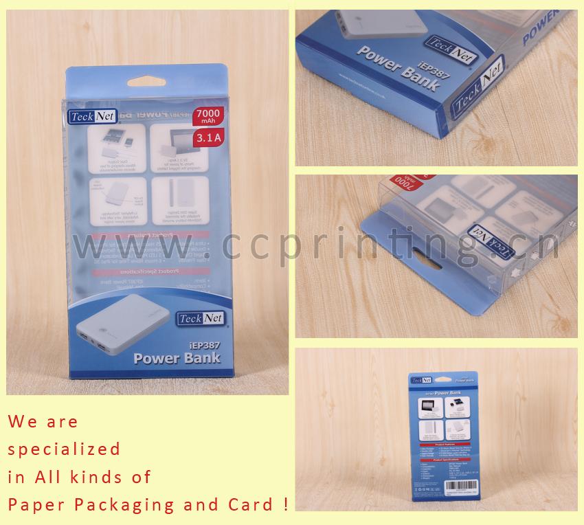 plastic box packaging