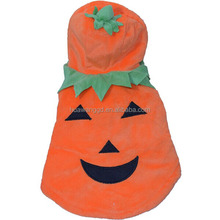Halloween costumes for dogs, winter pet dog clothes for Halloween