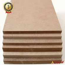 4.5mm mdf backing board for furniture