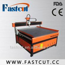 factory price on sale pressboard PVC iron glass metal plate oiling lubrication system inveter spindle cnc router 6050
