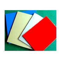 Lowest price aluminum composite panel for decoration wall plate