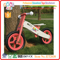 Hot new product for 2017 Cheap wooden bike for kids,Fashion wooden balance bike toy,High quality children