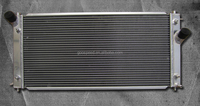 Performance Brazed Aluminum Radiator For 2000-2005 Toyota Celica