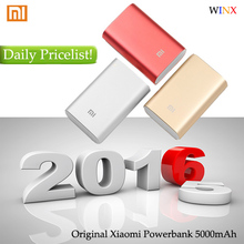 2016 Professional XIAOMI accessories: power bank 5000 /10000/20000 universal power bank wholesale, 4400mah powerbank