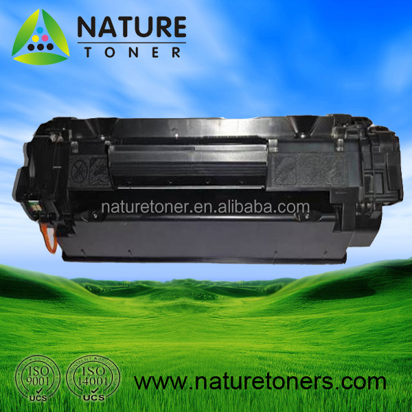 Compatible Black Toner Cartridge CF279A for HP Laserjet Pro M12, M26