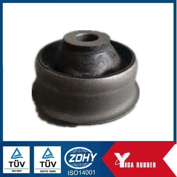 EPDM / SBR/ NR non slip rubber feet Rubber Push-In Bumpers
