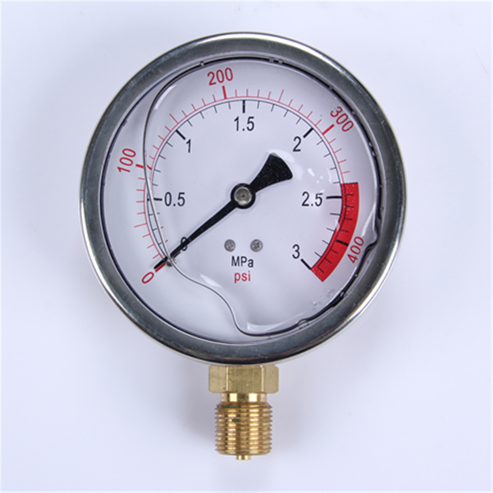 Latest Technology Cheap Easy To Read Clear Modern Moderate Price digital air pressure manometer