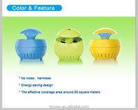 world's best seller electronic mosquito killer lamp CO2