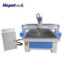 Rack and gear transmission High speed woodworking cnc router 1325 woodworking engraving machine