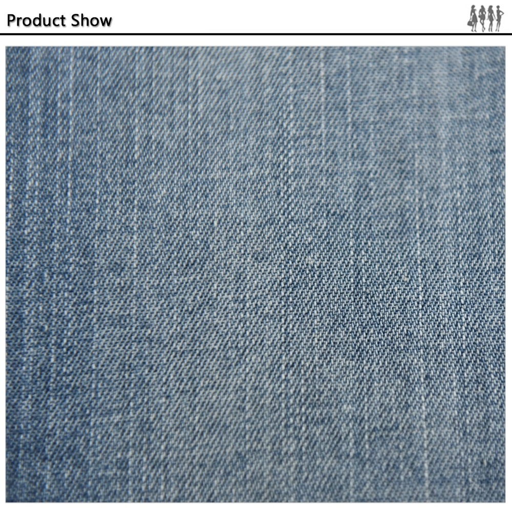 cambodia buying good quality pure cotton mercerized denim fabric