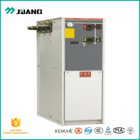 GT-SRM(C.F.V) series 12KV SF6 compact gas insulated electric medium voltage switchgear manufacturer price